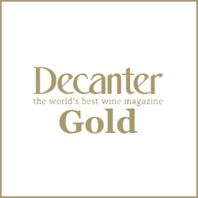 Gold<span>Decanter</span>