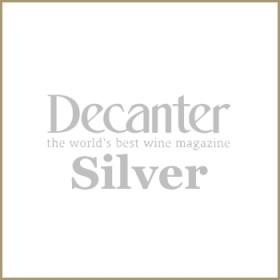 Silver<span>Decanter</span>