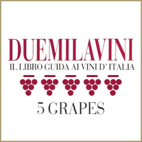 5 Grapes <span>Duemilavini</span>