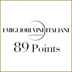 89/100<span>Luca Maroni</span>