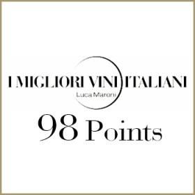 98/100<span>Luca Maroni</span>
